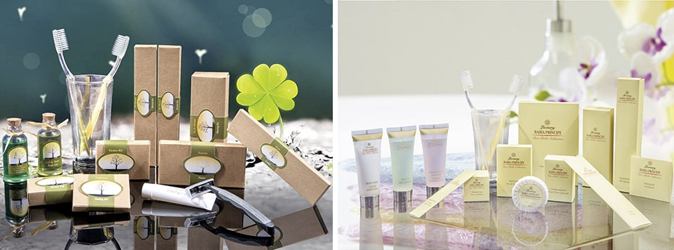 Hotel Supply Thailand - Amenity and Guest supply for Hotels